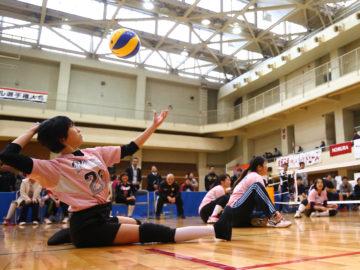[第19回日本シッティングバレーボール選手権大会] 東京プラネッツ女組が9年ぶり日本一! 男子は京都おたべーず太郎がV奪還