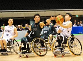 """[日本車椅子バスケットボール選手権大会]宮城MAXの牙城を崩すのはどこか? 5月3日から始まる""""日本一決定戦""""の見どころ"""
