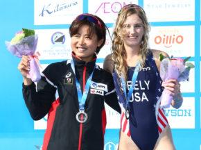 [2016ITU世界パラトライアスロン横浜大会]リオ目指す世界トップ級が横浜に集結!
