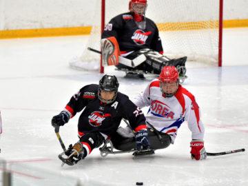 冬季パラリンピックの人気競技が「パラアイスホッケー」に競技名称変更