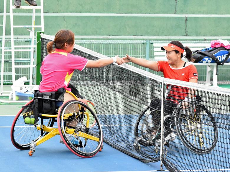 [2016 Peace Cup]リオ代表組が優勝。女子は次世代を担う若手選手の活躍にも注目!