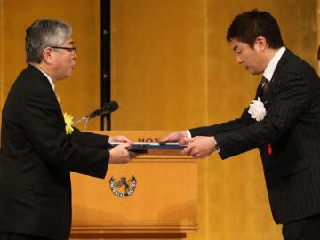 日本財団パラリンピックサポートセンターが2016年度朝日スポーツ賞を受賞!