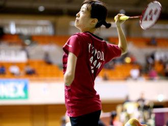 豊田まみ子選手
