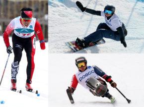 [ピョンチャンプレ大会]スノーボード成田、アルペンスキー森井、クロスカントリー新田らがパラリンピック本番につながる活躍