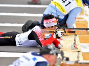 [IPCノルディックスキーワールドカップ札幌大会]虎視眈々と来季の上位を狙うベテラン、経験を積んだ若手。それぞれの2016-17シーズン