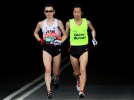 ロンドンマラソン兼ワールドカップ、男子の和田と女子の道下が初の栄冠! 男女でメダル4個の「チームジャパン」がその強さを世界に強烈アピール