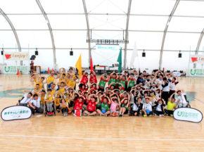 企業や社員がパラスポーツで交流「あすチャレ!運動会」を初開催