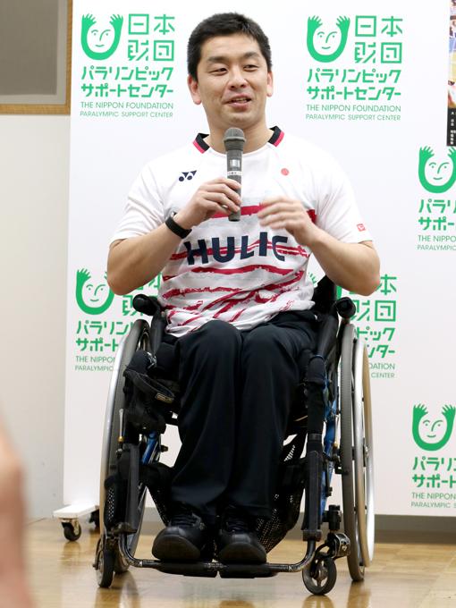 日本選手権では13回の優勝を誇る長島
