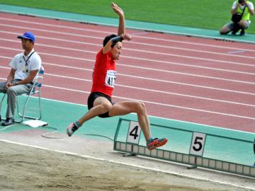 ベテランから若手まで国内トップが東京・駒沢に集結! 「第28回日本パラ陸上競技選手権大会」の見どころ