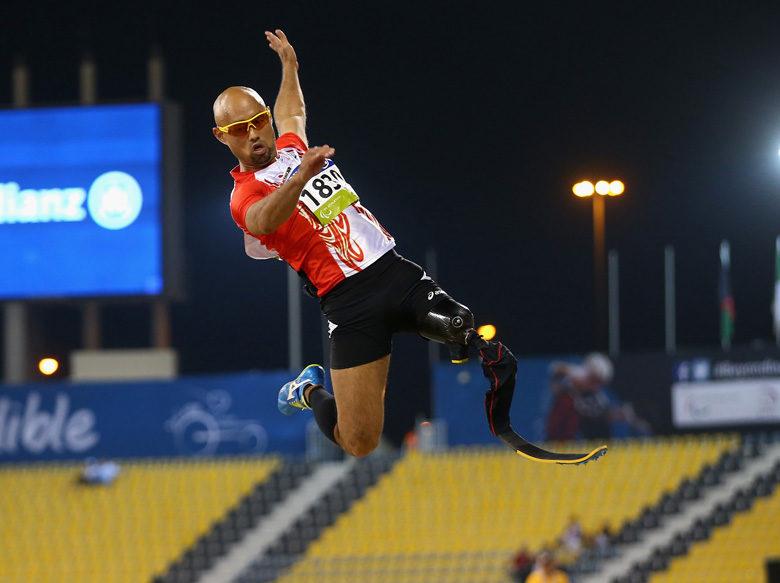 走り幅跳びの山本らがメダルを狙う!世界パラ陸上競技選手権大会、14日に開幕