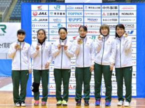 [2017ジャパンパラゴールボール競技大会]全勝優勝の女子日本代表、4年計画の1年目で得た収穫
