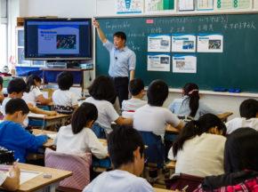 パラリンピック教材「I'mPOSSIBLE」、全国各地で教員研修を実施