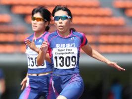 地元福島出身の選手も躍動した「2017ジャパンパラ陸上競技大会」。イベントとの共催で見えた課題と収穫