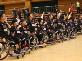 [2017IWBFアジアオセアニアチャンピオンシップス]世界選手権出場を逃した女子日本代表、突きつけられた厳しい現実