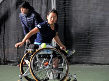 全日本選抜車いすテニスマスターズ上地10連覇!男子は眞田、クァードは菅野