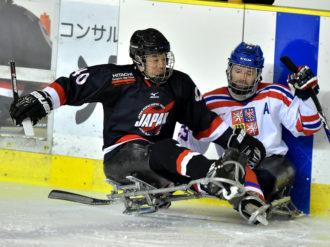 塩谷吉寛選手