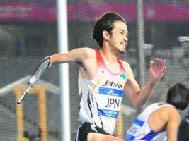 多川 知希 選手