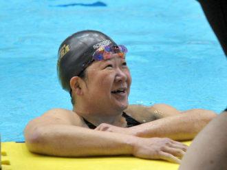 成田 真由美選手