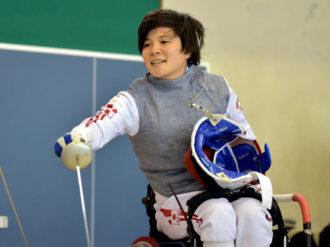 櫻井 杏理選手