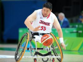 香西 宏昭 選手