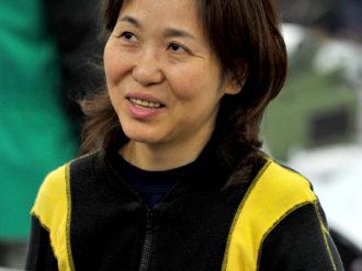 瀬賀 亜希子選手