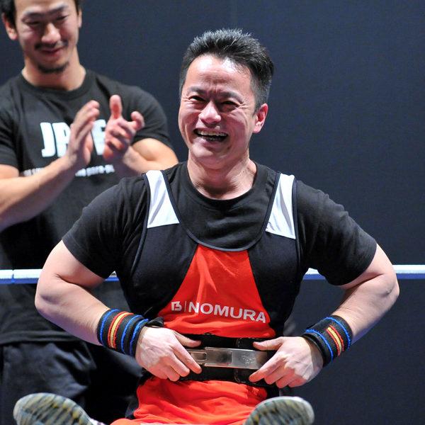 西崎 哲男選手