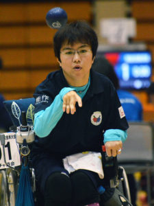 BC1の女王・藤井は他選手を寄せつけず4連覇達成