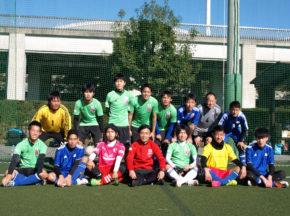 [日本代表強化トレーニング] 2017年に世界選手権を控えるCPサッカー日本代表、島田新監督を迎えて新たなスタート