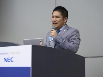 障がい者とのコミュニケーション学ぶ 2020 に向けた新事業「あすチャレ!Academy」の第1回講座