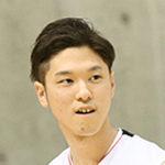 古澤 拓也選手