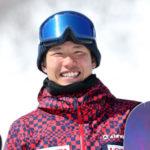 成田緑夢選手