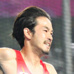 多川知希選手
