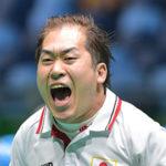 廣瀬 隆喜選手