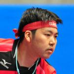 竹田隆選手
