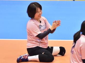齊藤洋子選手