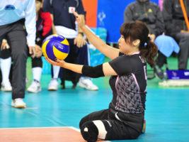 齊藤 洋子 選手