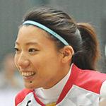 倉橋香衣選手