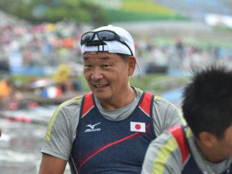 駒崎茂選手