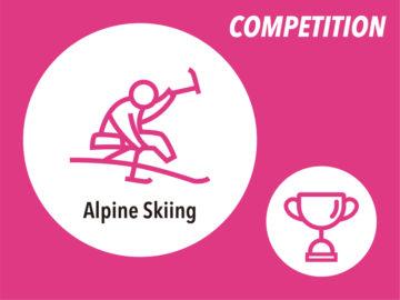 【アルペンスキー】2020全日本チェアスキーチャンピオンシップINよませ