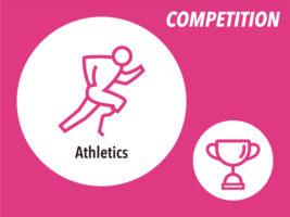 ※中止※【陸上競技】ロンドン2020世界パラ陸上競技マラソンワールドカップ