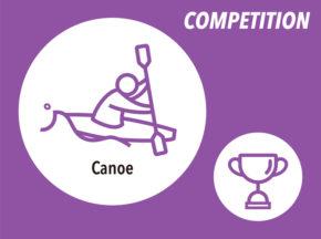 【カヌー】2019 ICF PARACANOE WORLD CUP