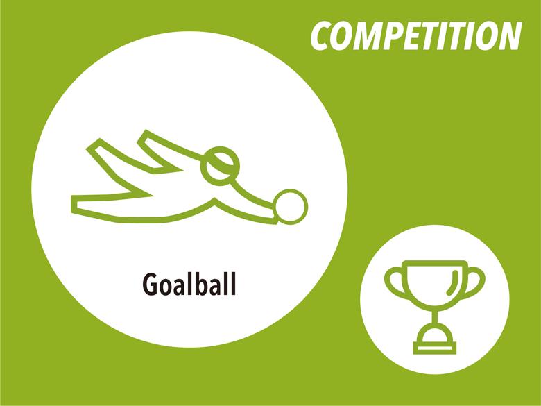 ※中止※【ゴールボール】マネードクター 2020日本ゴールボール選手権大会
