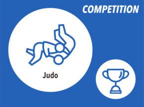 【柔道】IBSAワールドチャンピオンシップ