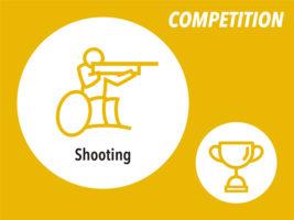 【射撃】第30回全日本障害者ライフル射撃競技選手権大会
