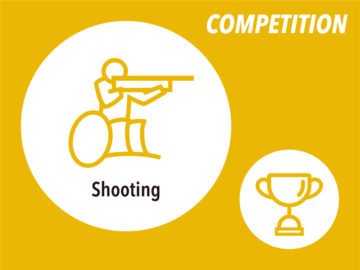 【射撃】Lima 2021 World Shooting Para Sport World Cup