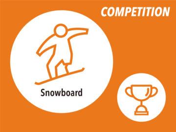 【スノーボード】北京2022冬季パラリンピック テストイベント