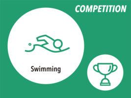 【水泳】READY STEADY TOKYOーパラ水泳