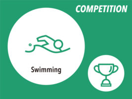 【水泳】第30回九州障がい者水泳選手権大会