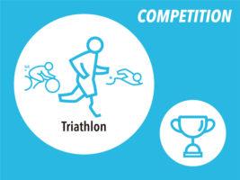 【トライアスロン】ITU世界パラトライアスロン選手権