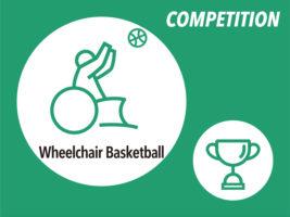 【車いすバスケットボール】女子代表国際親善試合